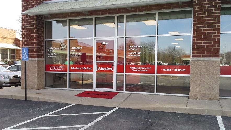 Stones Sign Shoppe Inc